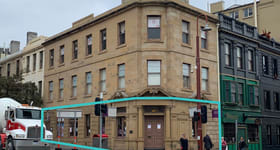 Shop & Retail commercial property for lease at Level Ground/127 Macquarie  Street Hobart TAS 7000
