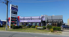Factory, Warehouse & Industrial commercial property for lease at 1/25 Upton  Street Bundall QLD 4217