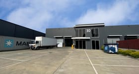 Factory, Warehouse & Industrial commercial property for lease at 30 Grimes Court Derrimut VIC 3026