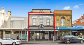 Showrooms / Bulky Goods commercial property for lease at 64-66 Ryrie Street Geelong VIC 3220