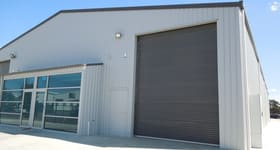Factory, Warehouse & Industrial commercial property for lease at Shed 1/4 Villiers Drive Wendouree VIC 3355