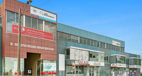 Offices commercial property for lease at 11&12/6-12 South Road Braybrook VIC 3019