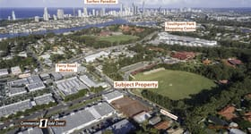 Development / Land commercial property for lease at Southport QLD 4215