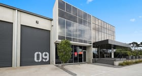 Factory, Warehouse & Industrial commercial property for lease at Unit 9/21-35 Ricketts Road Mount Waverley VIC 3149