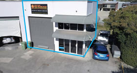 Offices commercial property leased at 6/33 Jade Drive Molendinar QLD 4214