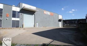 Factory, Warehouse & Industrial commercial property for lease at 5 Sheridan Close Milperra NSW 2214
