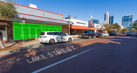Shop & Retail commercial property for lease at 78 Lake Street Northbridge WA 6003