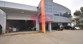 Factory, Warehouse & Industrial commercial property for lease at Unit 8/17 Willfox Street Condell Park NSW 2200