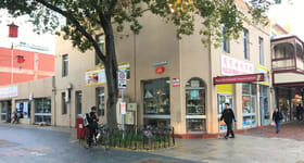 Shop & Retail commercial property leased at 88 Gouger Street Adelaide SA 5000