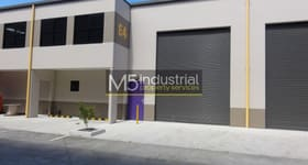 Factory, Warehouse & Industrial commercial property for lease at E4/5-7 Hepher Road Campbelltown NSW 2560