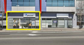 Offices commercial property leased at Shop 4, 240 Pakington Street/Shop 4, 240 Pakington Street Geelong West VIC 3218