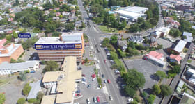 Offices commercial property for lease at Level 5/11 High Street Launceston TAS 7250