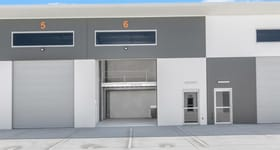 Factory, Warehouse & Industrial commercial property for lease at Lot 8 Murray Dwyer Circuit Mayfield West NSW 2304