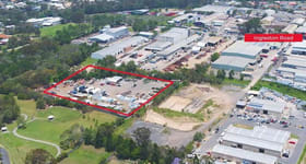 Factory, Warehouse & Industrial commercial property for lease at 122 Ingleston Road Tingalpa QLD 4173