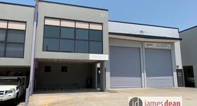Factory, Warehouse & Industrial commercial property for lease at 17/25 Ingleston Road Tingalpa QLD 4173