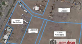 Development / Land commercial property for lease at 1619 Lytton Road Lytton QLD 4178