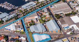 Factory, Warehouse & Industrial commercial property for lease at Part 8-10 Albert Street Wickham NSW 2293