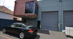 Factory, Warehouse & Industrial commercial property for lease at Brompton St Marrickville NSW 2204