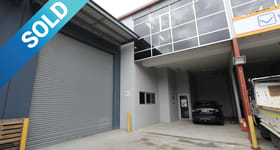 Factory, Warehouse & Industrial commercial property sold at Unit 7/49-51 Stanley Street Peakhurst NSW 2210