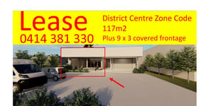 Offices commercial property for lease at Shop 2/740 Nicklin Way Currimundi QLD 4551