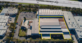 Factory, Warehouse & Industrial commercial property for lease at 3/6-16 Joseph Street Blackburn VIC 3130