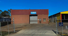 Factory, Warehouse & Industrial commercial property for lease at 1/12 Christie Street St Marys NSW 2760