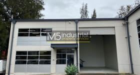 Factory, Warehouse & Industrial commercial property for lease at 23/178 Milperra Road Revesby NSW 2212