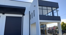 Factory, Warehouse & Industrial commercial property for lease at Unit 4/1 Harford Street Penrith NSW 2750