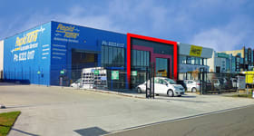 Showrooms / Bulky Goods commercial property for lease at 2/71 Elgar Road Derrimut VIC 3026