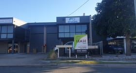 Factory, Warehouse & Industrial commercial property for lease at 4/16 Taylor Street Bowen Hills QLD 4006