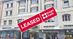 Medical / Consulting commercial property leased at Ground  Unit 13/22 Elizabeth Street Hobart TAS 7000