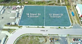 Development / Land commercial property for lease at 12 Steel Street Narangba QLD 4504