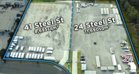 Development / Land commercial property for lease at 24 Steel Street Narangba QLD 4504