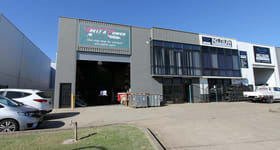 Factory, Warehouse & Industrial commercial property for lease at 1/14 Shaw Road Ingleburn NSW 2565