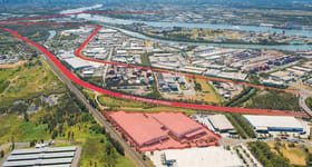Factory, Warehouse & Industrial commercial property for lease at 31-41 Inghams Place Hemmant QLD 4174