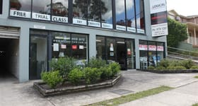 Shop & Retail commercial property for lease at Unit 1/68 Roberts Avenue Mortdale NSW 2223