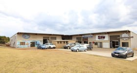 Factory, Warehouse & Industrial commercial property for lease at 117 - 119 McDougall Street Wilsonton QLD 4350