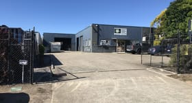 Factory, Warehouse & Industrial commercial property for lease at 12 Huntington Street Clontarf QLD 4019