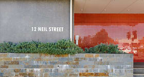 Offices commercial property for lease at 2a/12 Neil Street Toowoomba City QLD 4350