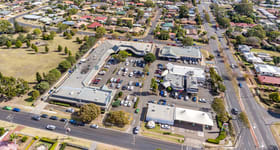 Shop & Retail commercial property for lease at 238 Taylor Street - Shop 10 Newtown QLD 4350