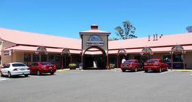 Shop & Retail commercial property for lease at Shop 1/87 West Street Newtown QLD 4350