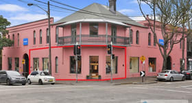 Showrooms / Bulky Goods commercial property for lease at Shops 8 & 9/118-122 Queen Street Woollahra NSW 2025