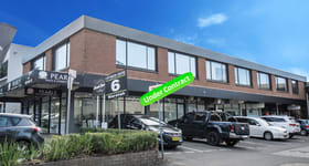 Medical / Consulting commercial property for lease at Waratah Street Mona Vale NSW 2103