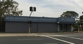 Factory, Warehouse & Industrial commercial property for lease at 308 Windsor Road Baulkham Hills NSW 2153