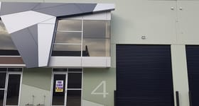 Factory, Warehouse & Industrial commercial property for lease at 4/12 Macquarie Drive Thomastown VIC 3074
