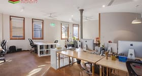 Offices commercial property for lease at Studio Level 2/21 Shepherd (Cnr Knox) STREET Chippendale NSW 2008