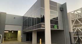 Showrooms / Bulky Goods commercial property for lease at 35a McArthurs Road Altona North VIC 3025