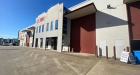 Factory, Warehouse & Industrial commercial property for lease at 376-384 Newbridge Road Moorebank NSW 2170