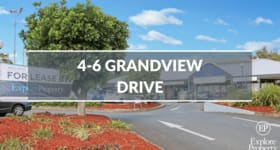 Shop & Retail commercial property for lease at 9A/4-6 Grandview Drive Mount Pleasant QLD 4740