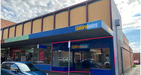 Shop & Retail commercial property for lease at Shop 1/24-28 Stewart Street Devonport TAS 7310